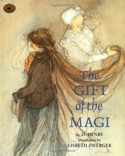 The Gift of the Magi 9780689817014