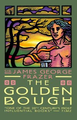 The Golden Bough 9780684826301