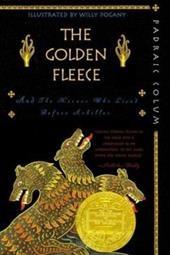 The Golden Fleece and the Heroes Who Lived Before Achilles 2540017