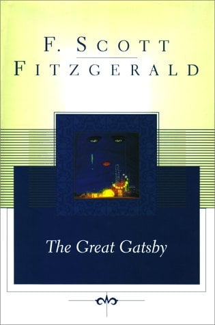 The Great Gatsby 9780684830421