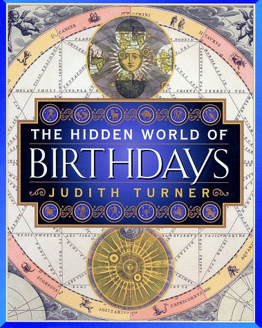 The Hidden World of Birthdays 9780684857985