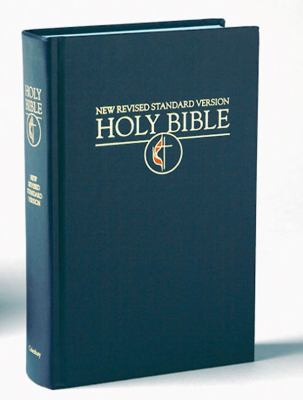 The Holy Bible: Containing the Old and New Testaments: New Revised Standard Version 9780687641994