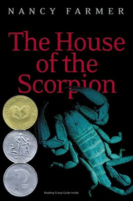 The House of the Scorpion 9780689852237