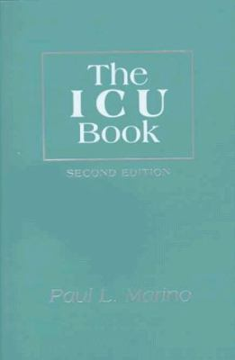 The ICU Book 9780683055658