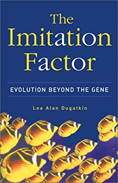 Imitation Factor : Evolution Beyond the Gene
