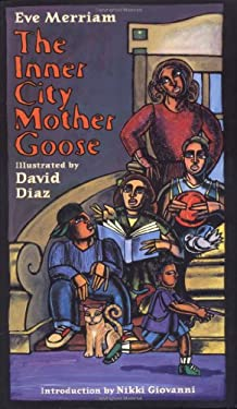 The Inner City Mother Goose 9780689806773