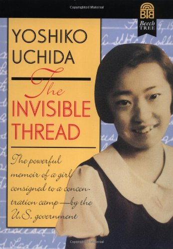 the invisible thread free pdf