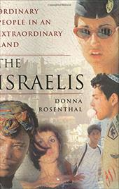 The Israelis: Ordinary People in an Extraordinary Land 2506153
