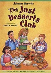 The Just Desserts Club 2526648