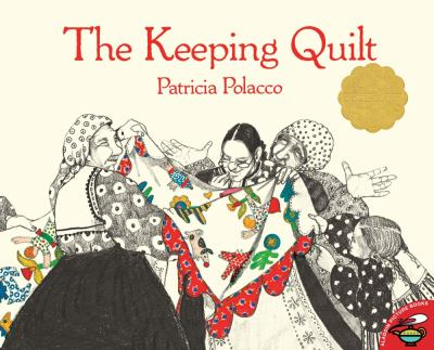 The Keeping Quilt 9780689844478