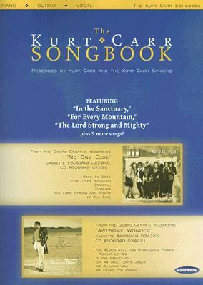 The Kurt Carr Songbook