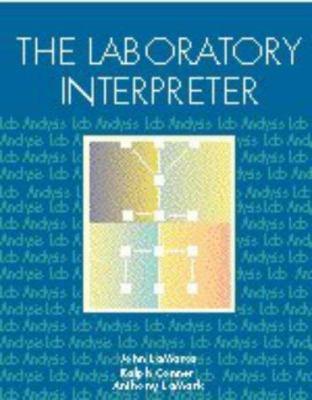 The Laboratory Interpreter 9780683305944