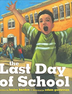 The Last Day of School 9780689868696