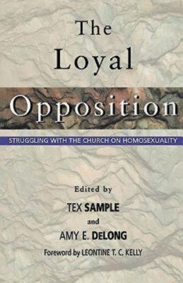 The Loyal Opposition 9780687084258