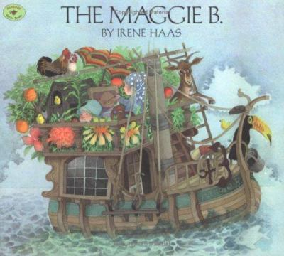The Maggie B 9780689815072