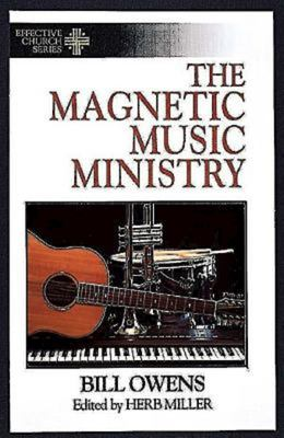 The Magnetic Music Ministry 9780687007318