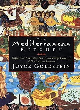 The Mediterranean Kitchen 9780688163761