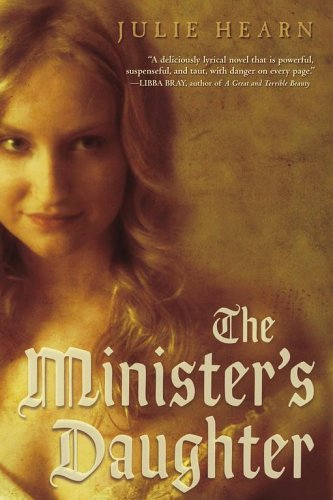 The Minister's Daughter 9780689876912
