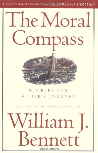 The Moral Compass 9780684835785