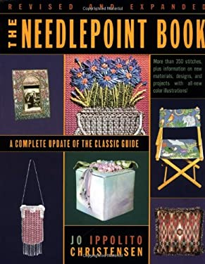 The Needlepoint Book: A Complete Update of the Classic Guide 9780684832302