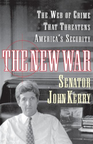 The New War: The Web of Crime That Threatens America's Security 9780684846149