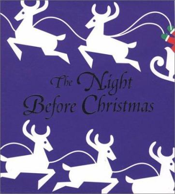 The Night Before Christmas & The 12 Days of Christmas Boxed Set 9780689850219