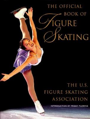 The Official Book of Figure Skating 9780684846736