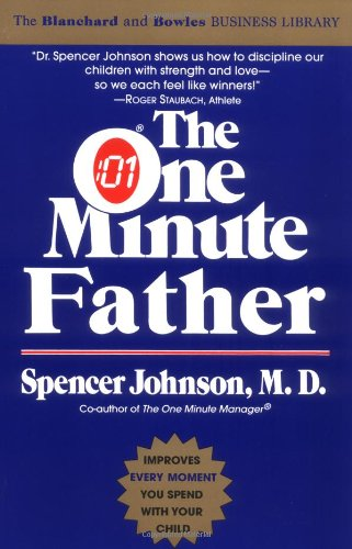 One Minute Father