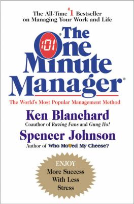 The One Minute Manager 9780688014292