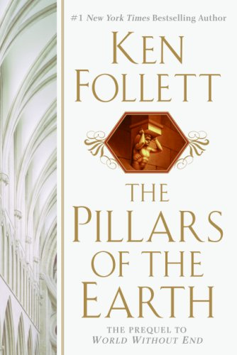 The Pillars of the Earth 9780688046590