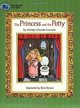 The Princess and the Potty 9780689878381
