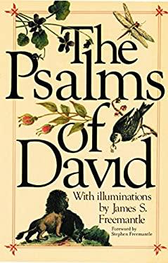 The Psalms of David 9780688013127