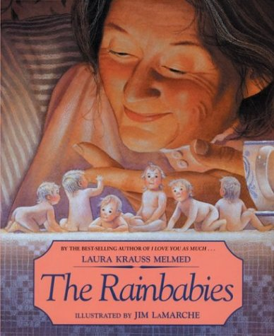 The Rainbabies 9780688151133
