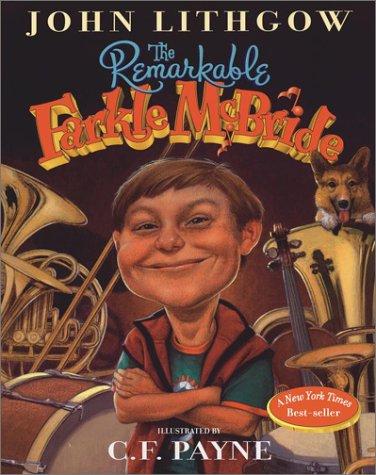 The Remarkable Farkle McBride 9780689835414