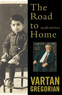 The Road to Home: My Life and Times 9780684808345