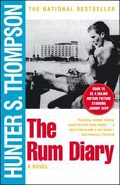 The Rum Diary 2505357