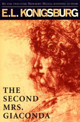 The Second Mrs. Gioconda 9780689821219