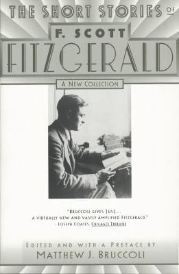 The Short Stories of F. Scott Fitzgerald 9780684804453
