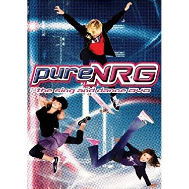 The Sing & Dance DVD