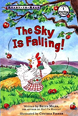 The Sky is Falling 9780689817908