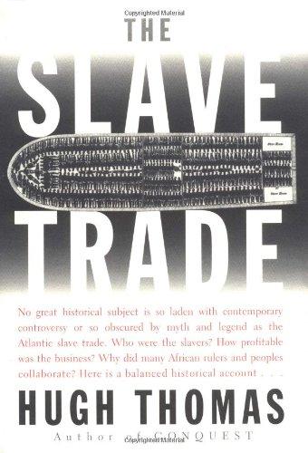 The Slave Trade 9780684810638