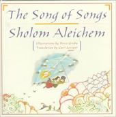 The Song of Songs 2502657