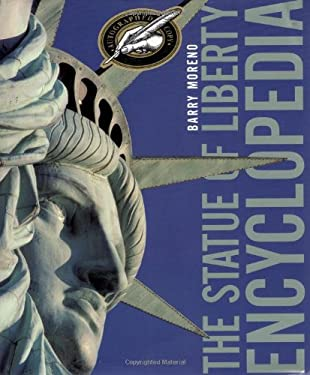 The Statue of Liberty Encyclopedia 9780684862279