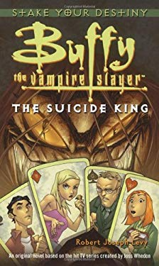 The Suicide King 9780689869570