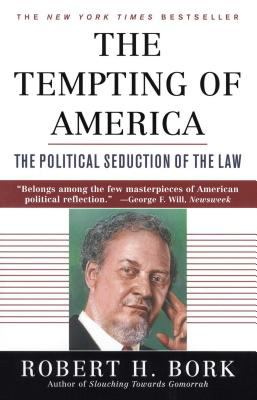 The Tempting of America 9780684843377