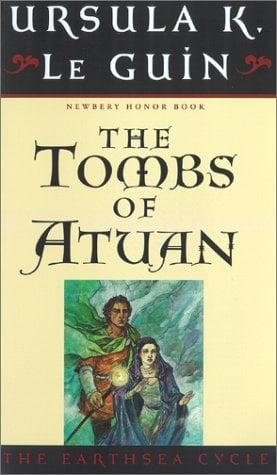 Tombs of Atuan