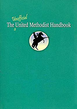 The Unofficial Methodist Handbook 9780687641857