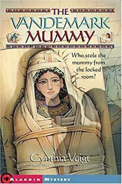 The Vandemark Mummy 9780689840326