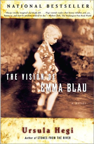 The Vision of Emma Blau 9780684872735