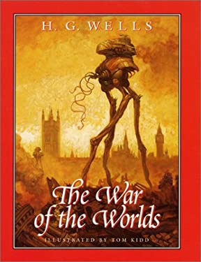 The War of the Worlds 9780688131371